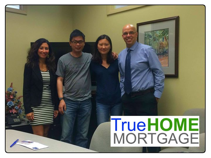 Congratulations on your new home LJ and Youyou! Thanks for choosing Nittany Settlement